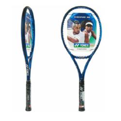"YONEX EZONE 98 Tennis Racket Deep Blue 305g 4 3/8"" (L3)"