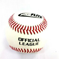 ProFlite Official League Baseball 9 Inches 1 Dz