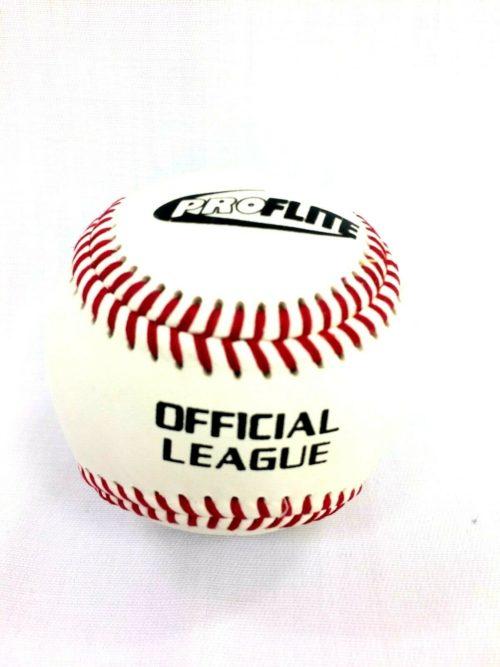 ProFlite Official League Baseball 9 Inches 1 Dz