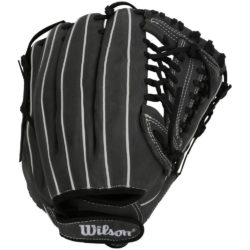 Wilson Onyx Laced Post Web Fastpitch Softball Glove 12.75 Inches RHT