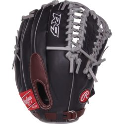 Rawlings R9 Series Finger-Shift Outfield Baseball Glove 12.75 Inches RHT