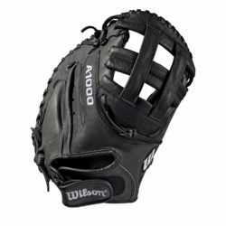 Wilson 2019 A1000 Catcher´s Fastcher´s MITT Baseball Glove 33 Inches RHT