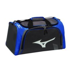 Mizuno Bolt Duffle Bag - Grey Royal
