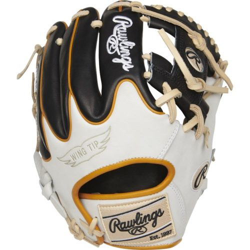 Rawlings Heart of the Hide R2G Wing Tip Baseball Glove 11.5 Inches RHT