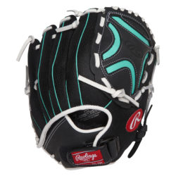 Rawlings Champion Lite Fastpitch Baseball/Softball Glove 11.5 Inches RHT