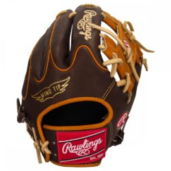 Rawlings Heart of the Hide Infield Baseball Glove 11.75 Inches RHT