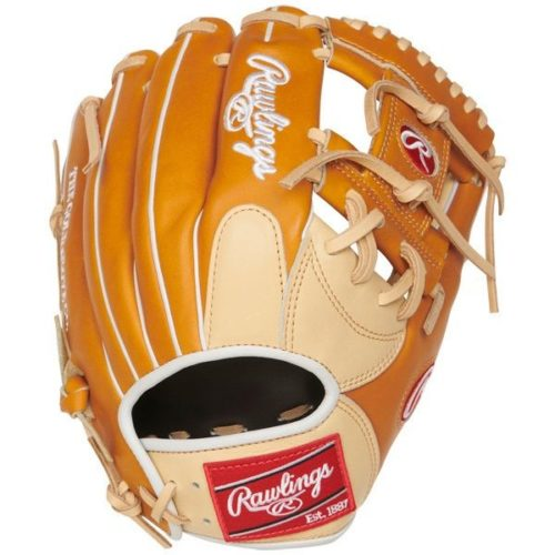 Rawlings Heart of the Hide Infield Baseball Glove 11.5 Inches RHT