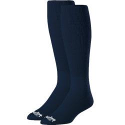 Rawlings Baseball Socks Navy Youth Size M