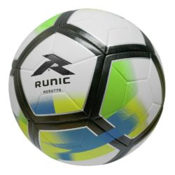 Runic RS5 Thermo Laminated Soccer Football Ball Size 5