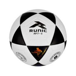 Runic RFT5 Soccer Ball Goal Master Size 5