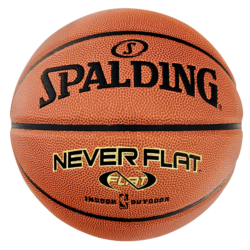 Spalding Neverflat Indoor/Outdoor Basketball Size 29.5""