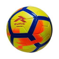 Runic RS5U Thermo Laminated Soccer Football Ball Size 5