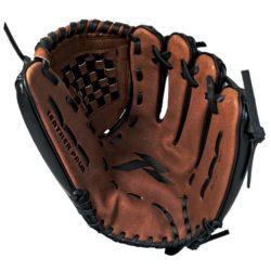 Runic RU1277 Leather Palm Baseball Adult Glove 12 Inches RHT
