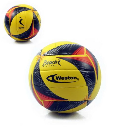 Weston Premium PVC Recreational Beach Volleyball Official Size