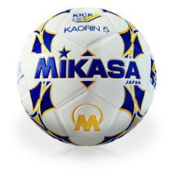 Mikasa Kaorin Kick Off Soccer Ball Football Size 5