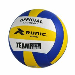 Runic Volleyball Team Series PU Tricolor Official Size