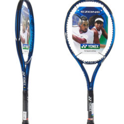 Yonex Ezone Ace Tennis Racket 260g 4 1/8 Inches L1 - with string