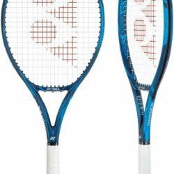 Yonex Ezone Feel Tennis Racquet 250g 4 1/4 Inches Deep Blue L2