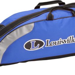 Louisville Slugger Baseball Softball Equipment Bag Royal