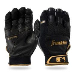 Franklin Shok-Sorb X Batting Gloves Adult Size Small Pair