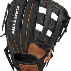 Easton Prime Series PSP13 Slowpitch Softball Glove 13 inches LHT (Left Handed Thrower)