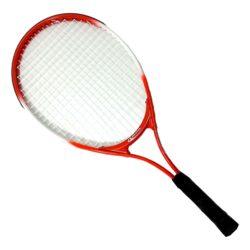 """Weston Children's Tennis Racquet 23"""" Age 7-8 Red"""