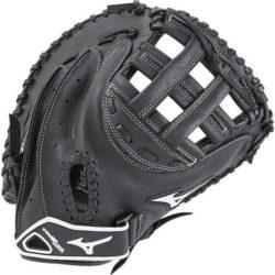 Mizuno Prospect GXS102 Youth Catcher's Baseball glove 32.5 Inches RHT