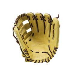 Runic RP115 Leather Baseball Glove H web 11.5 inches RHT