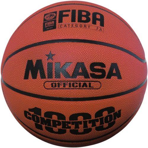 "Mikasa BQ1000 composite Basketball Size 29.5"""