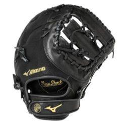 Mizuno Prospect Series Youth Baseball First Base Mitt 12.5 Inches