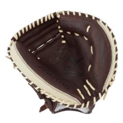 Mizuno Franchise GXC90B3 Catcher's Baseball glove 33.5 Inches RHT