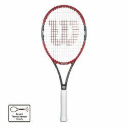 """Wilson Pro Staff 97 ULS Tennis Racquet spin effect - Unstrung 4 1/4"""" (L2)"""