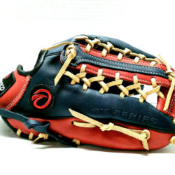Tamanaco ST Series Natural Leather Baseball Glove 13 Inches RHT