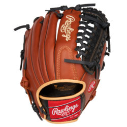 Rawlings Sandlot Baseball Glove Adult 11.75 Inches RHT
