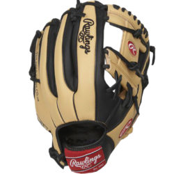 Rawlings Select Pro Lite Infield Baseball Glove Youth 11.5 Inches RHT