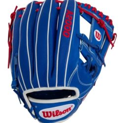 Wilson A2000 VG27 Vladimir Guerrero Model Baseball Glove Adult 12.25 Inches RHT