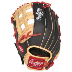 Rawlings Pro Lite Bryce Harper Baseball Glove Youth 12 Inches LHT