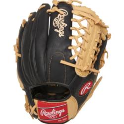 Rawlings Prodigy Series Baseball Glove 11.5 Inches Youth RHT