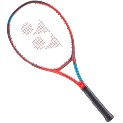 Yonex 2021 Vcore 100 (300g) Tango red 4 3/8 inches L3 Tennis Racquet - Unstrung