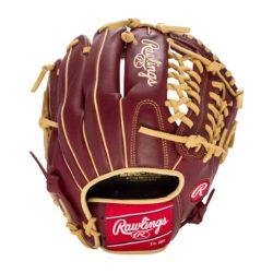 Rawlings S1175MTS Sandlot Baseball Glove 11.75 Inches RHT