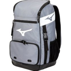 Mizuno Organizer 21 Backpack Gray