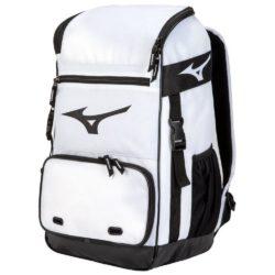 Mizuno Organizer 21 Backpack White