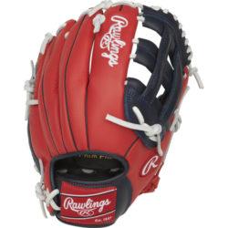 Rawlings SPL115RA Pro Lite Ronald Acuña Jr. Baseball Glove Youth 11.5 Inches RHT