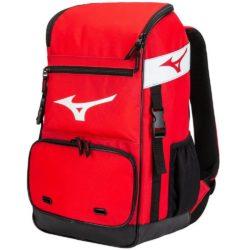 Mizuno Organizer 21 Backpack Red