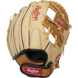 Rawlings SC105TCI Sure Catch Baseball Glove Youth 10.5 Inches RHT