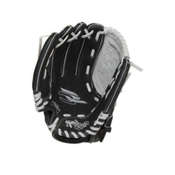 Rawlings SC105BGB Sure Catch Baseball Glove Youth 10.5 Inches (Left Handed Thrower)
