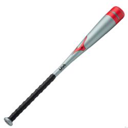 Mizuno B21-PWR ALLOY Youth USA Baseball Bat 2 5/8″-10
