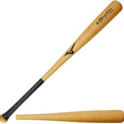 """Mizuno Youth Baseball Bat MZM 243 Maple Elite Wood Size 31"""""""