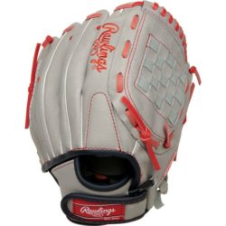Rawlings SC110BGH Sure Catch Mike Trout Baseball Glove Youth 11 Inches RHT