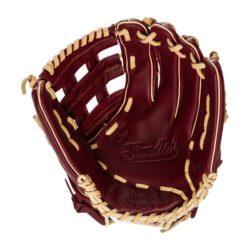 Rawlings S1275HS Sandlot Baseball Glove 12.75 Inches RHT